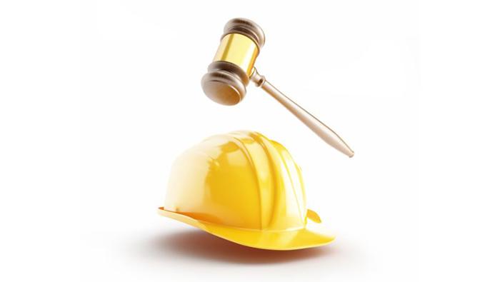 Rivalutazione sanzioni sulla sicurezza del lavoro