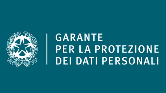 Le news del Garante per la protezione dei dati