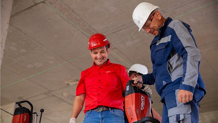 Efficacia della formazione sulla salute e sicurezza sul lavoro